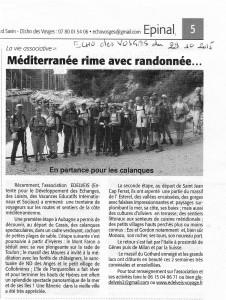 Gr cote Mediterrannee 2015