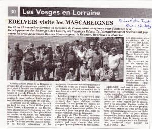Mascarignes 2013 Gr.pied (EdeV)
